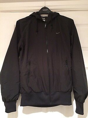 Nike Sports Hoody Running Size S