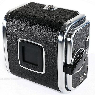 Hasselblad A12 Film Back for 500CM 501CM 503CW SWC 503CX 553ELX ArcBody (EP4333)
