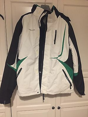 Mens Parallel ski / Snowboard jacket, size medium