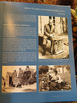 BADA British Antiques Dealers Association Handbook Annual 2016 Lots of Info