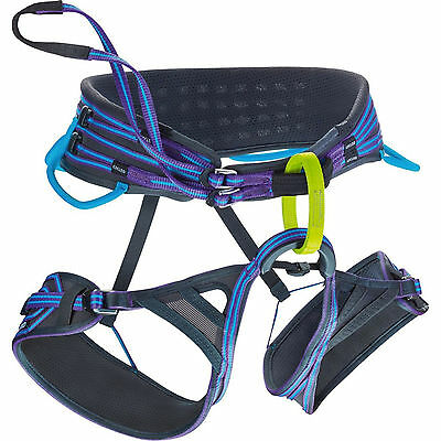 EDELRID Solaris Womens Climbing Harness S NEW