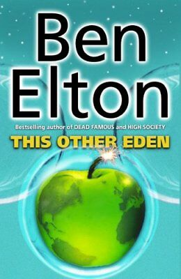 This Other Eden, Elton, Ben Paperback Book The Cheap Fast Free Post