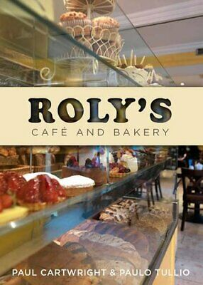 Roly's Cafe and Bakery by Walsh, David Paperback Book The Cheap Fast Free Post