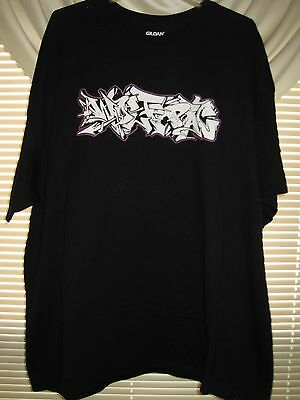 WOLPAC Twiztid Necro Fright Fest 3XL Shirt Juggalo Day Hallowicked ICP Jersey Cd