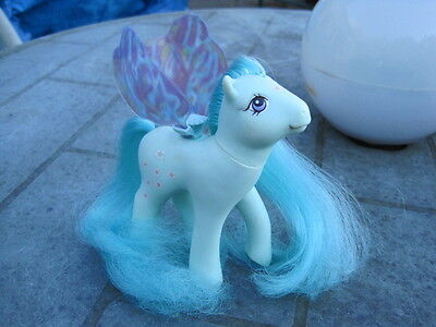 my little pony ~ mon petit poney - flutter and wing custom - libellule