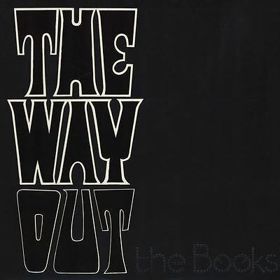 The Books 2 x LP The Way Out  / New