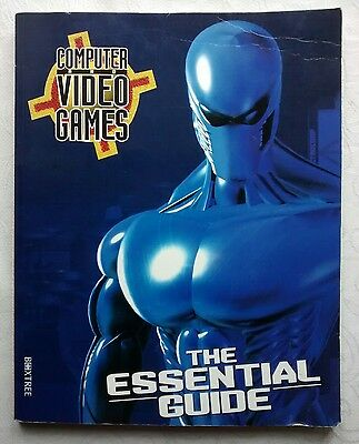 Computer and Video Games (CVG) Magazine - The Essential Guide - 1994