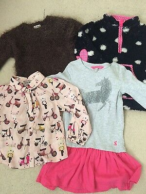 bundle of clothes girl 3 years