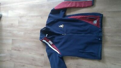 football fleece The Bantams sml/med