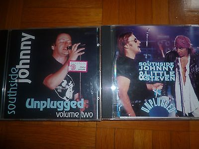 Southside Johnny Complete Unplugged 2 Cd