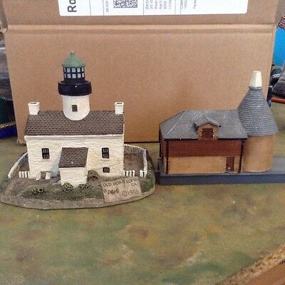 Hornby/Lyddle End Style - Lighthouse