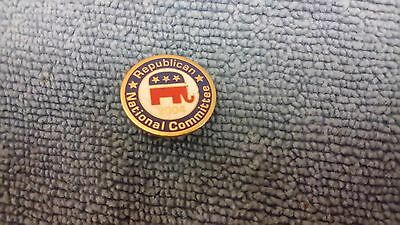 2004 Republican National Committee Lapel Pin