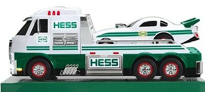 2016 Hess Toy Truck and Dragster NEW SEALED DIRECT FROM CASE!!!