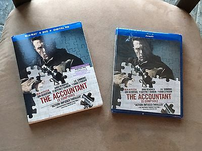 The accountant HD Digital Code ONLY