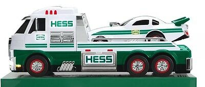 Factory Sealed Case Of Twelve 2016 Hess Trucks For Less Than Cost!!