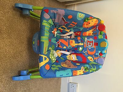fisher price infant to toddler rocker  - Hardly Used
