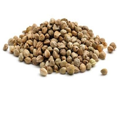 Whole Hemp Seeds *A* Grade Healthy Spices Free UK P & P Select Weight