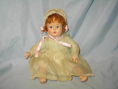 Lovely Antique Madame Alexander Baby Doll