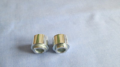 Raleigh Chopper Mk1/2 Seat Bolt Spacers - New - Very Nice!