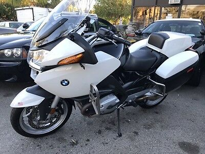 2009 BMW R-Series  2009 BMW R1200RTP ABS ONLY 68K MILES LOOKS VERY BEAUTIFUL AND CLEAN