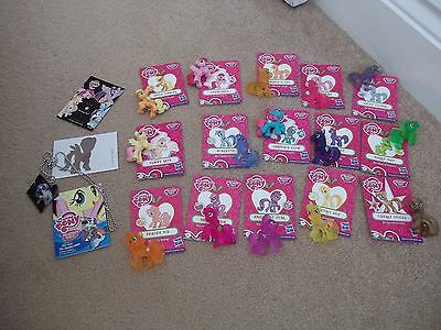 My little pony friendship is magic (blind bag ponies)