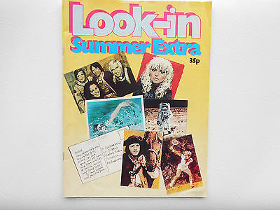Look-In Summer Extra 1979