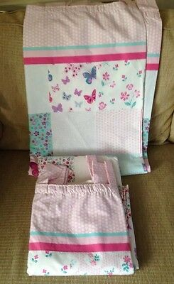 Mothecare Curtains Tab Top New