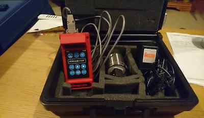 Snap-On Versameter with 2000 Nm transducer