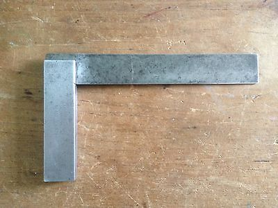 Moore & Wright Steel Set Square