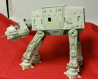 Star Wars Vintage ATAT original 1981 AT-AT WALKER