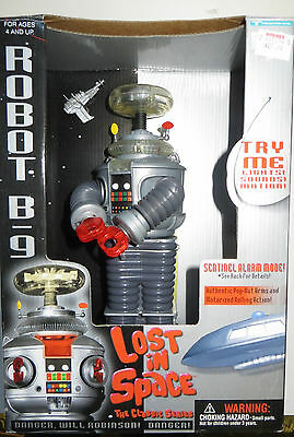 Lost In Space - Robot B9 - Ex Shop