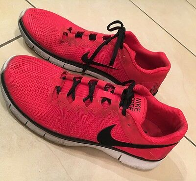 Men's Nike Free 3.0 Trainers - Size 9.5