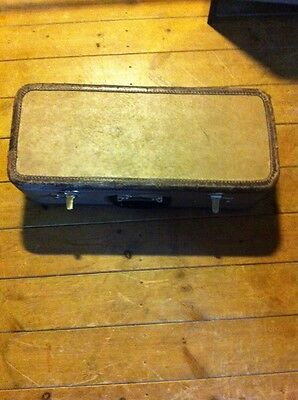 Instrument Suitcase Flightcase