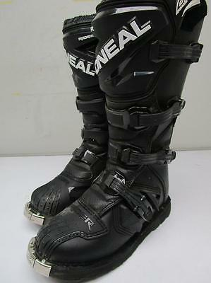 ONEAL 2015 Rider Off-Road Motorcycle Boots 7