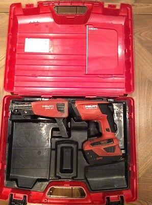 Hilti Sd 5000 + Smd 57 With Case
