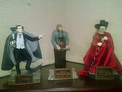 8 Inch Sideshow Dracula Universal Monsters