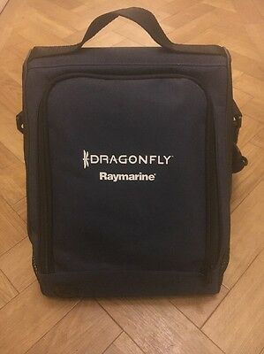 Bag for raymarine dragonfly Fish finders