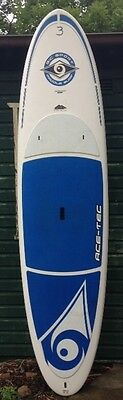 """BIC 10'6"""" ACE-TEC Original Standup Paddle Board (reconditioned)"""
