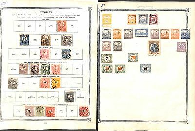 v67-Hungary Collection-Used