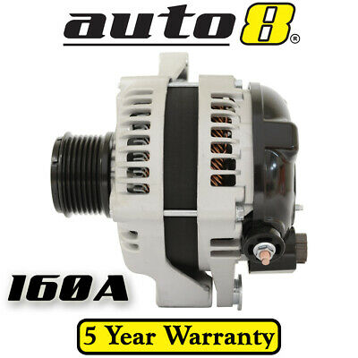 High Output 150A Alternator fits Toyota Hilux D4D 3.0L Diesel 1KD-FTV 2005-2015