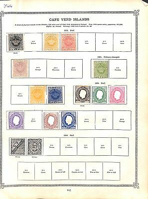 v44-Portugal Colonies- Mint