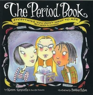 The period book by Karen Gravelle (Paperback)