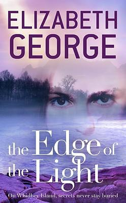 NEW The Edge of the Light By Elizabeth George Paperback Free Shipping