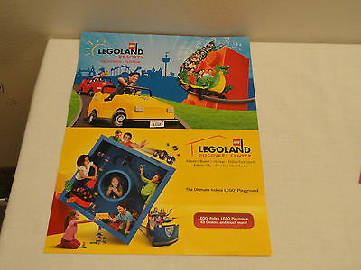 LEGOLAND TICKET coupon for Free Kids Ticket with purchase of Adult Ticket