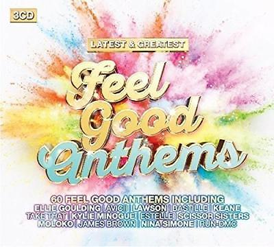 NEW Latest & Greatest Feelgood Anthems