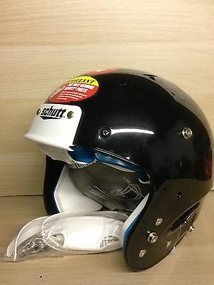 Schutt DNA PRO+ Helmet (Medium)