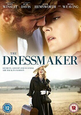 The Dressmaker [DVD] - DVD  KCVG The Cheap Fast Free Post