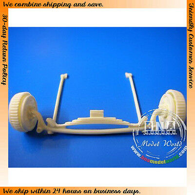 1/24, 1/25 Axle Pack (Tube Wild Drop)