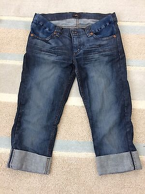 Maternity Jeans Size 10 Topshop