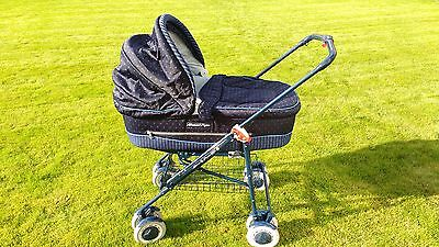 Mamas & Papas 3 in 1 Travel System